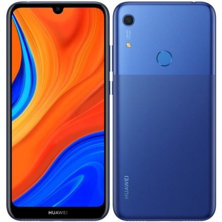 Huawei Y6s Dual SIM - modrý