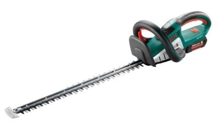 Nůžky na živý plot Bosch AHS 54-20 LI, aku