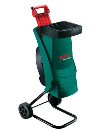 Drtič zahradního odpadu Bosch AXT Rapid 2200