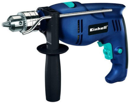Vrtačka Einhell BT-ID 1000 Kit Blue