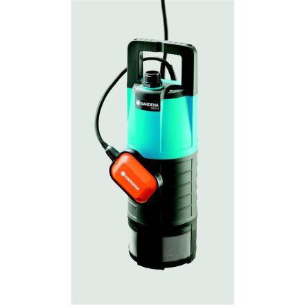 Čerpadlo ponorné Gardena 6000/4 Classic, tlakové