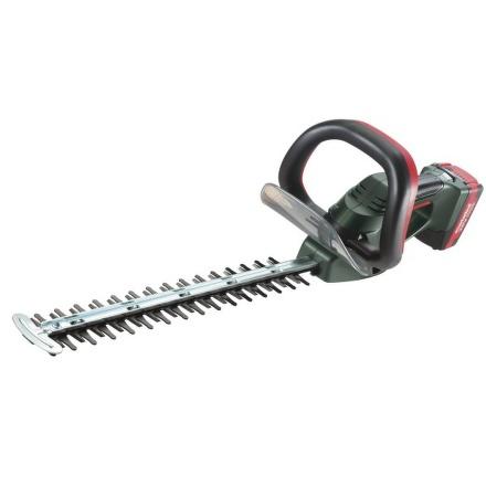 Nůžky na živý plot Metabo AHS 36 V, aku
