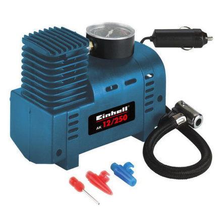 Kompresor auto Einhell BT-AC 12 V Blue