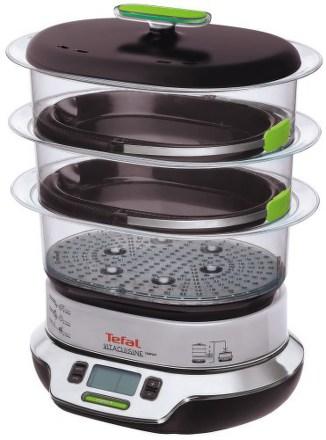 Tefal VS 400330 VitaCuisine Compact