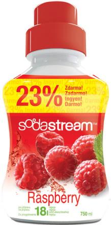 Sodastream Sirup Malina 750ml