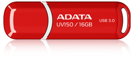 USB ADATA UV150 16GB RED
