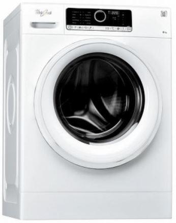 Whirlpool FSCR 80411 + dárek *Záruka 3 roky zdarma
