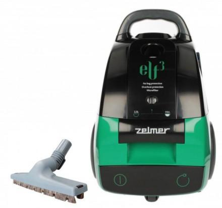 Zelmer Elf ZVC 165 YF