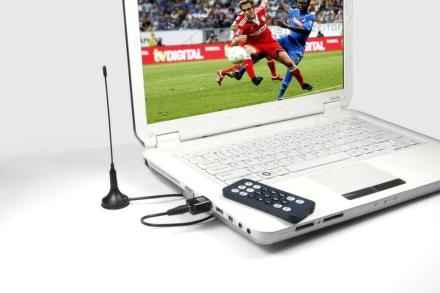 Technaxx miniUSB DVB-T