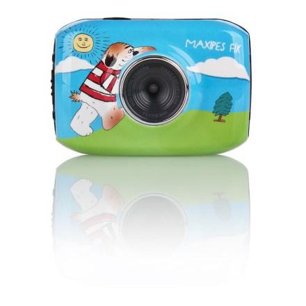 Outdoorová kamera GoGEN Maxipes Fík MAXI KAMERA BL, modrá