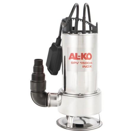 Čerpadlo kalové AL-KO SVP 15000 INOX