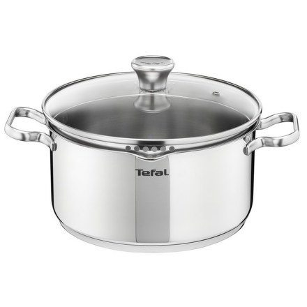 Hrnec s poklicí Tefal Duetto A7056384, 8,2 l