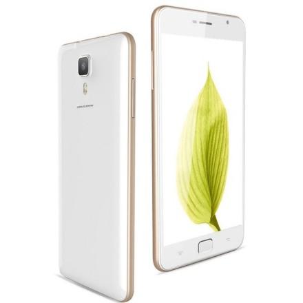 Mobilní telefon iGET BLACKVIEW ALIFE PRO - bílý