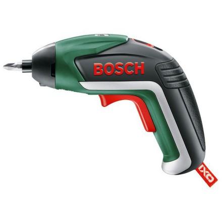 Aku šroubovák Bosch IXO V Full Set