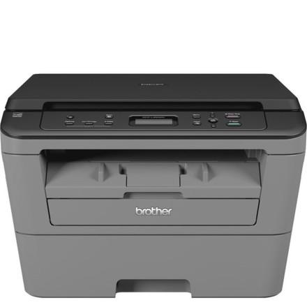 Tiskárna multifunkční Brother DCP-L2500D A4, 26str./min, 32 MB, duplex, USB