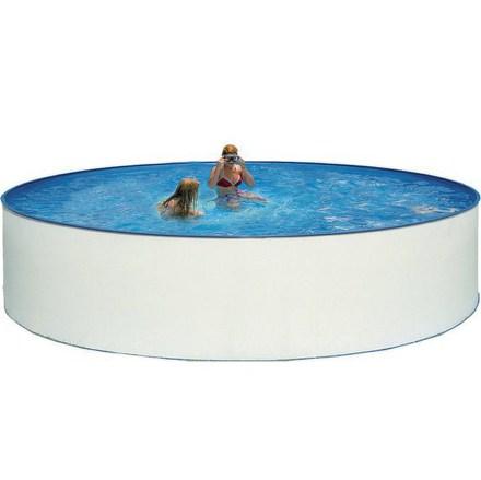Bazén Steinbach Set Nuovo průměr 4,0 x 0,9 m