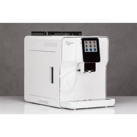 Espresso Lucaffe Raffaello Latte Plus2 White + voucher na 1,4kg zrnkové kávy