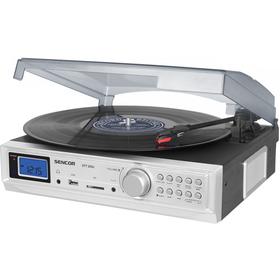 Sencor STT 210U GRAMOFON S USB/SD/FM