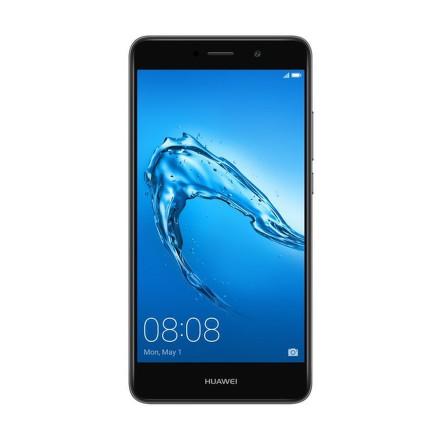 Mobilní telefon Huawei Y7 Dual SIM - šedý