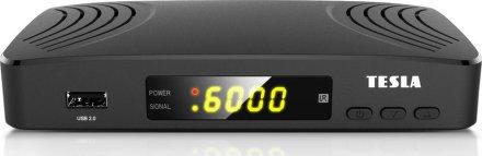 Tesla TE-310 DVB-T2 H.265