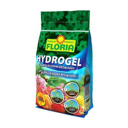 Hnojivo Agro FLORIA Hydrogel 200 g