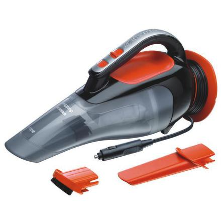 Vysavač do auta Black&Decker ADV1210