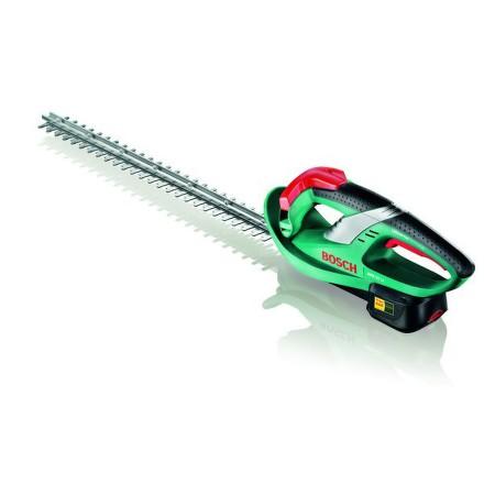 Nůžky na živý plot Bosch AHS 52 LI, 2 aku NEW