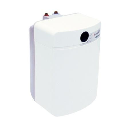 Ohřívač vody Dražice CLOSE-IN 15 pod umyvadlo