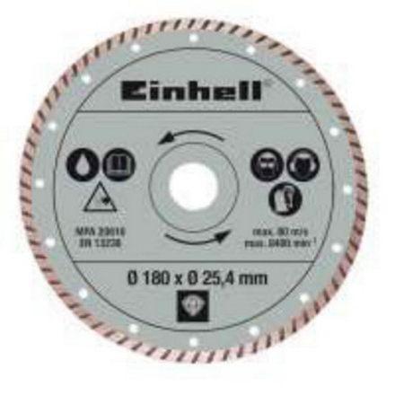 Kotouč diamantový Einhell, 300x25,4mm