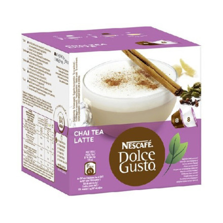 KRUPS kapsle Nescafé Chai Tea Latte