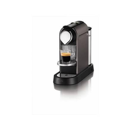 Krups Nespresso XN720T10 titanium
