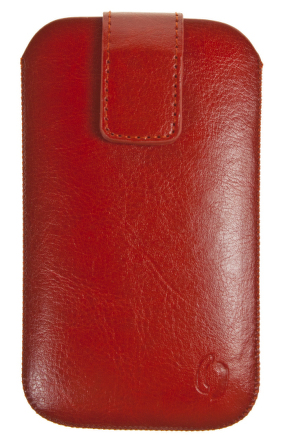 Pouzdro Galaxy S3 VIP Red