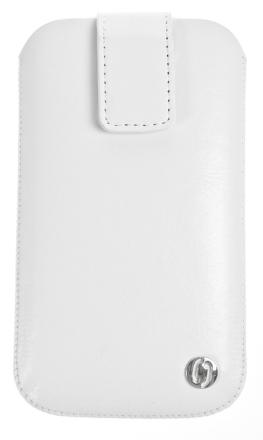 Pouzdro VIP Galaxy S2 White