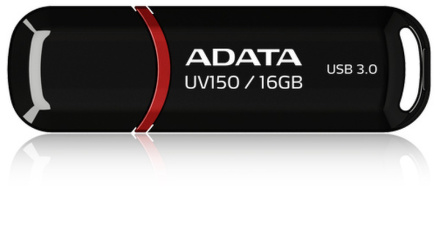 USB ADATA UV150 16GB black