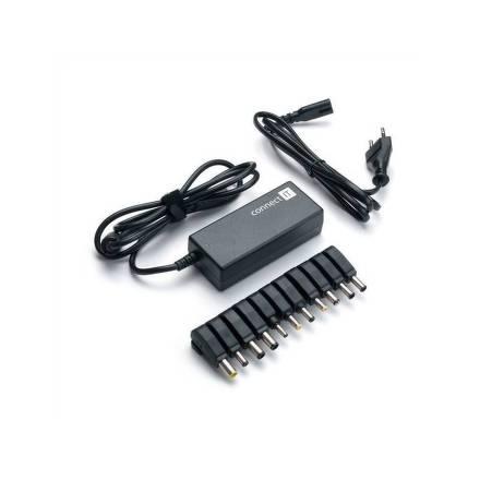 Connect CI-133 univerzální adaptér pro notebooky