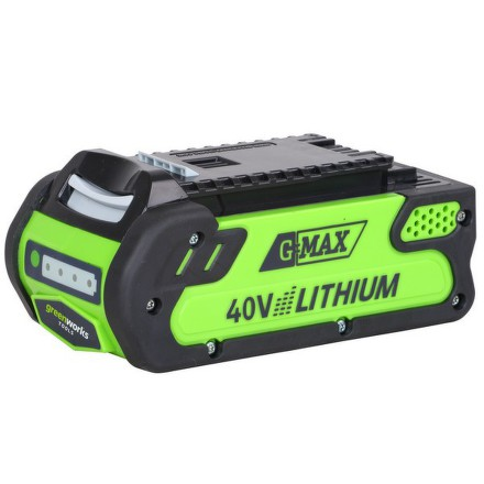 Akumulátor Greenworks G40B2 - 40 V lithium iontová baterie 2 Ah