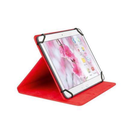 """Sweex pouzdro na tablet 8"""", červené - SA322V2"""