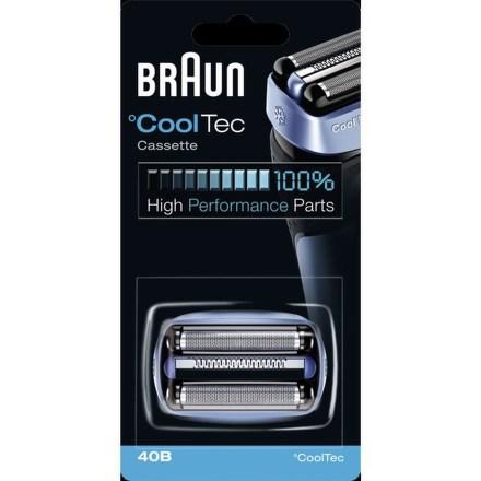 Braun COMBIPACK 40B COOLTEC