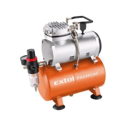 Kompresor EXTOL PREMIUM AC-S3