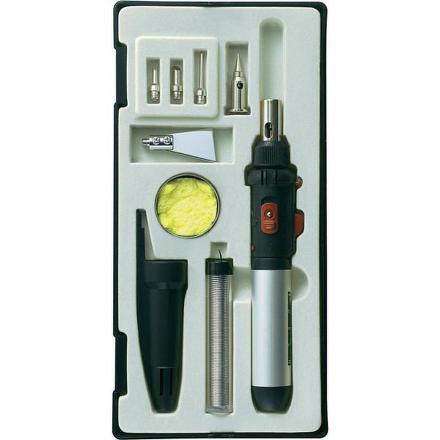Pájka Toolcraft PT-509
