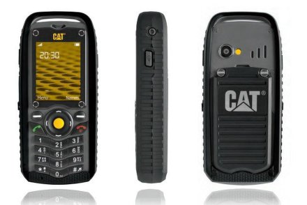 Caterpillar CAT B25 Dual