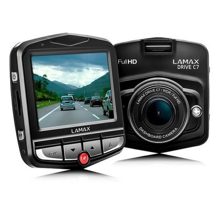 Autokamera Lamax Drive C7