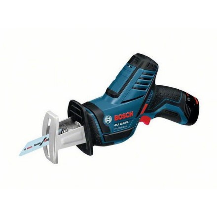Pila ocaska Bosch GSA 10,8 V-LI (solo)
