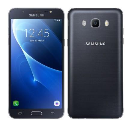 Mobilní telefon Samsung Galaxy J7 2016 (J710F) - černý