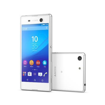 Mobilní telefon Sony Xperia M5 E5603 - bílý