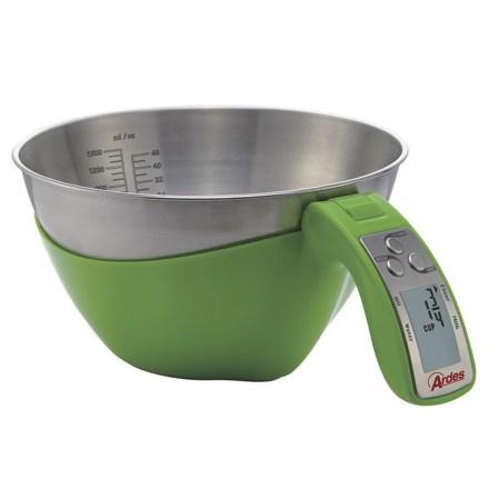 Kuchyňská váha Ardes 850G