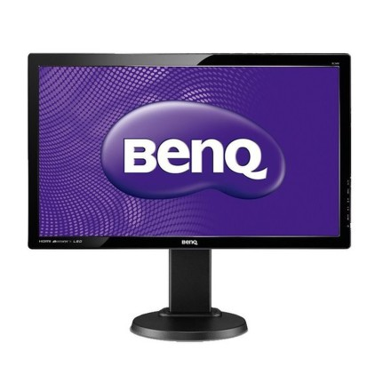 """Monitor BenQ GL2450TC 24"""""""",LED, TN, 2ms, 1000:1, 250cd/m2, 1920 x 1080,"""