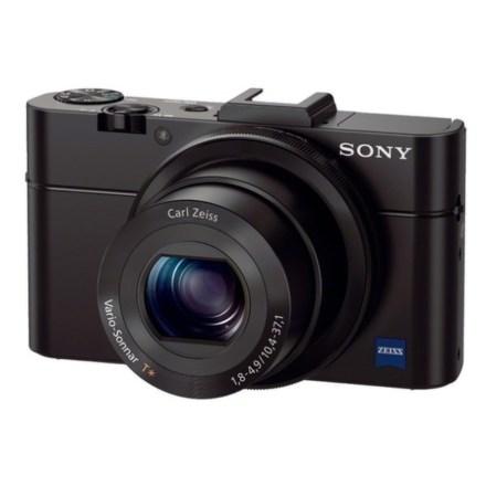 Fotoaparát Sony DSC-RX100 II
