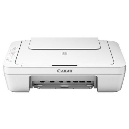 Tiskárna multifunkční Canon PIXMA MG3051 A4, 8str./min, 4str./min, 4800 x 600, duplex, WF, USB - bílá