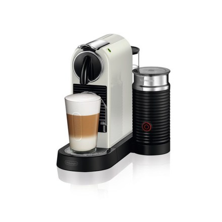 Espresso DeLonghi Nespresso EN267.WAE CitiZ&Milk